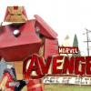 Le trailer du film Avengers : l'Ere d'Ultron fait maison