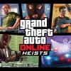 GTA Online Heists Trailer